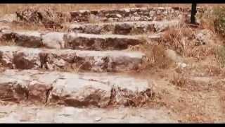 ГРЕЦИЯ: Платамон Кэстл в Греции... Platamon Castle Greece(, 2012-08-17T01:24:04.000Z)