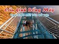 SỢ CHÔN CHÂN khi leo lên CẦU KÍNH RỒNG MÂY - Cầu kính nguy hiểm nhất Việt Nam bên đèo Ô Quy Hồ
