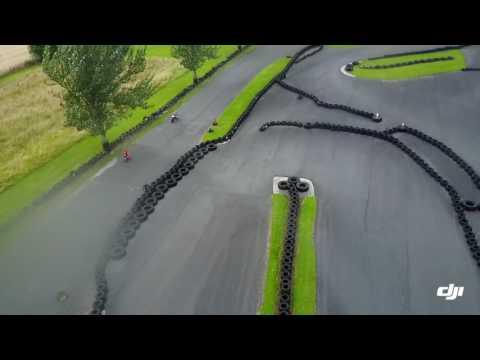 DJI Mavic Pro chasing Metrakit - Elliot Dufton 441