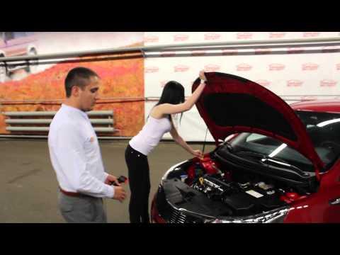 Евразия Эксперт. Оценка автомобиля