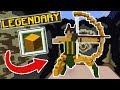 LEGENDARY ARCHER! (Minecraft Build Battle)