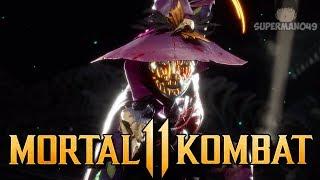 "Now I'm Playing Like A Real Jade Player... - Mortal Kombat 11: ""Jade"" Gameplay"