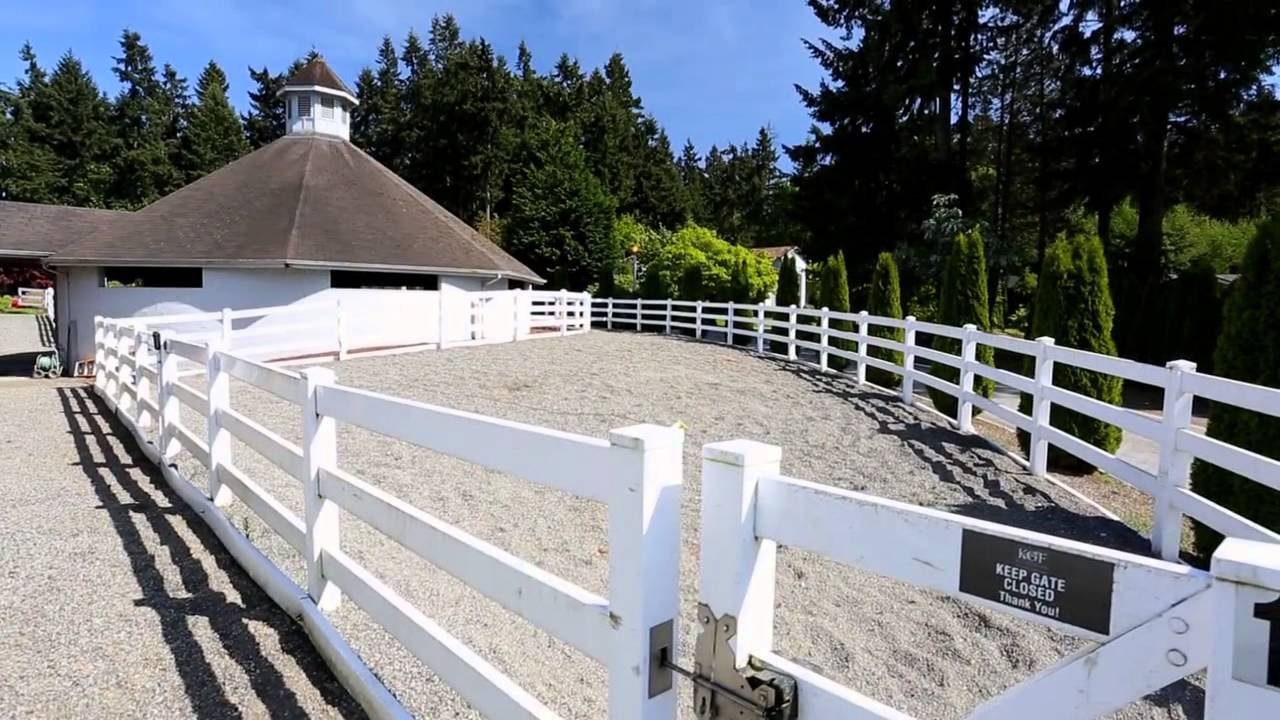 Kgf Equestrian Center In The Heart Of Kirkland Washington