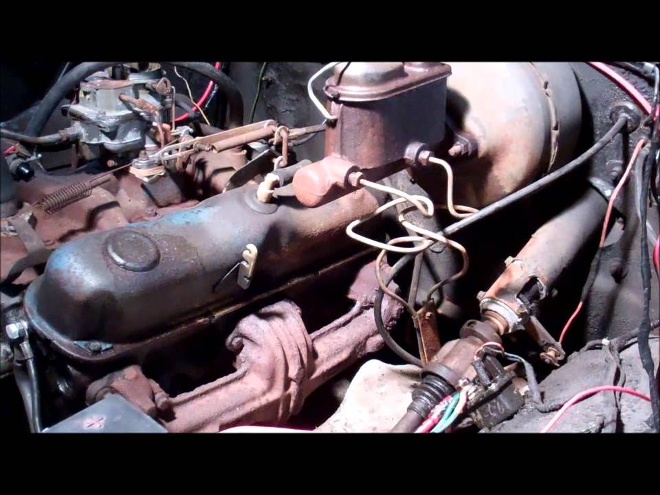 Dodge HEI Conversion YouTube – Ignition Coil Distributor Wiring Diagram 318 Poly Block