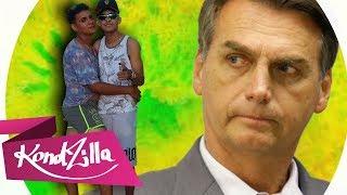 Baixar BOLSONARO TÁ CHEGANDO - VIDEO CLIPE OFICIAL - BIN OLIVER TV