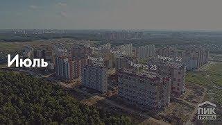 видео ЖК Восточное Бутово | купить квартиру в ЖК Восточное Бутово в Дрожжино