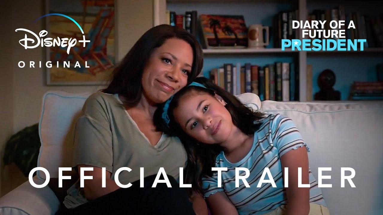 Film Disney - Diary of a Future President | Disney+