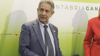 """Revilla condiciona el pacto con el PSOE al """"respeto"""""""