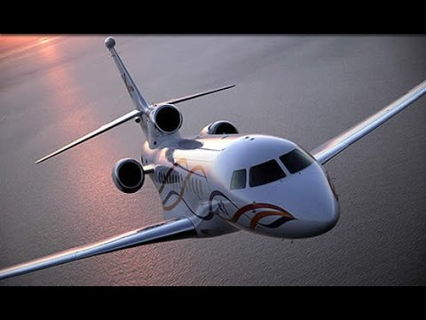 Large and Long-range Business Jet Charter
