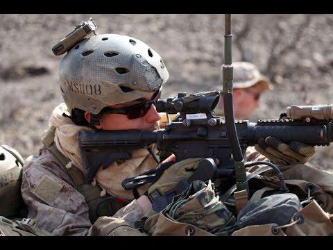 "USMC Force Recon ""Swift, Silent, Deadly"" / ""Demons"" Imagine Dragons"