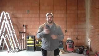 видео Электромонтажный инструмент