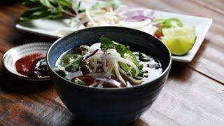 Su's Vietnamese Beef Pho