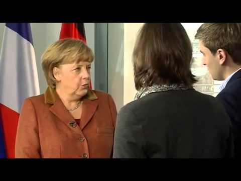 Deutsch Französische Freundschaft