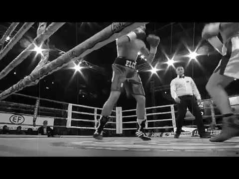 Palasport Forum Pordenone - serata Boxe Loreni