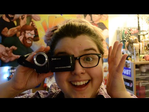 HD CAMERA FOR $18?  Jazz HDV140 Review
