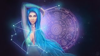 AQUARIUS - Zodiac CAS | THE SIMS 4