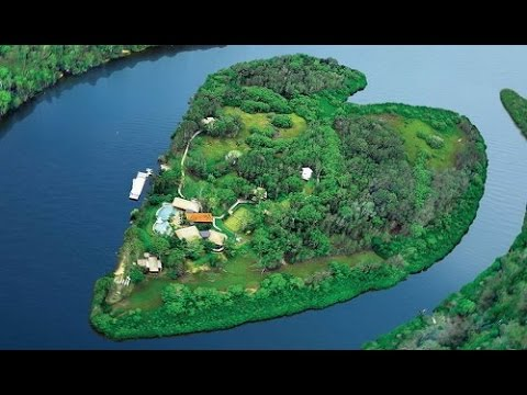 Top 10 Most Beautiful And Amazing Places On Earth Youtube