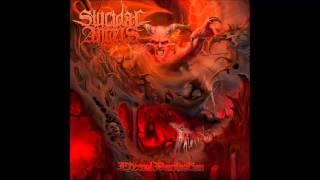 Suicidal Angels - Evil Attack