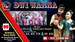 LIVE STREAMING MALAM SANDIWARA DWI WARNA KR WANGI 08 - 03 - 2020