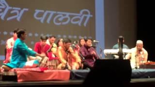 Lajun Hasane - Akshay Anaokar, Chaitra Paalavi