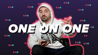 SURREAL - KLINAC MI JE NAJGOTIVNIJI OD NOVIH REPERA| ONE ON ONE | 22.01.2020 | IDJTV