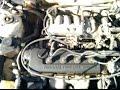 1996 Nissan Sentra 1.6L Coolant Temperature Sensor replacement