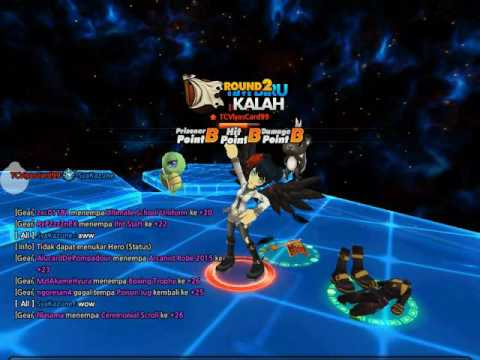 Lost Saga Indonesia Ladder Match #16 SyaKazune VS Cheater