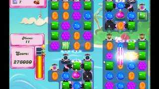 Candy Crush Saga Level 2690 - NO BOOSTERS