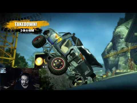 Drive to Affiliate! Burnout Paradise PC!