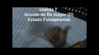 LA ESCUELA DEL ARPA VOL 2/ A USTED/ CLASE 1