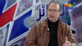 الجزائر اليوم 28-11-2016
