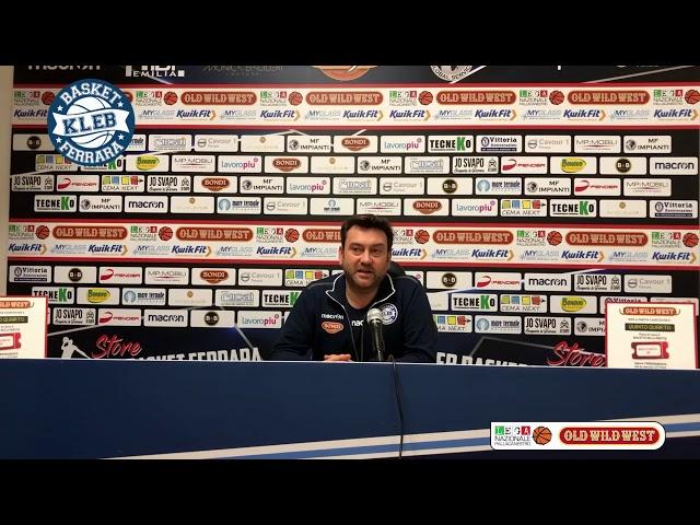 carretto conferenza stampa 23 novembre