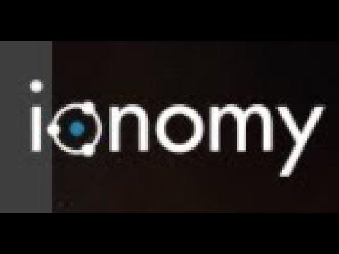 Ionomy Nedir? Masternode - Staking - Oyunlar ve Platform