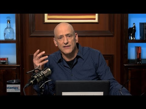 The Left in Flames | The Andrew Klavan Show Ep. 410