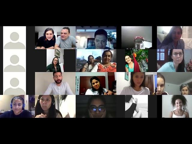 Experiencias compartidas, un Lab abierto para activar la imaginación colectiva