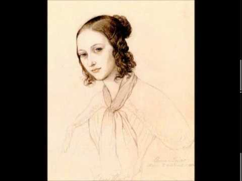 Clara Schumann - Trio Für Violine, Cello Und Klavier Op. 17 - I - Allegro moderato