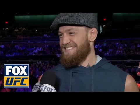 Conor McGregor is ready for UFC return | INTERVIEW | UFC TONIGHT