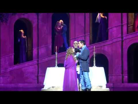 Aimer - Romeo et Juliette 29.3.2018 - media call