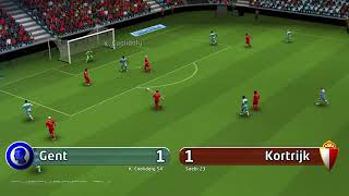 Sociable Soccer #01 The Very First Match PC gameplay