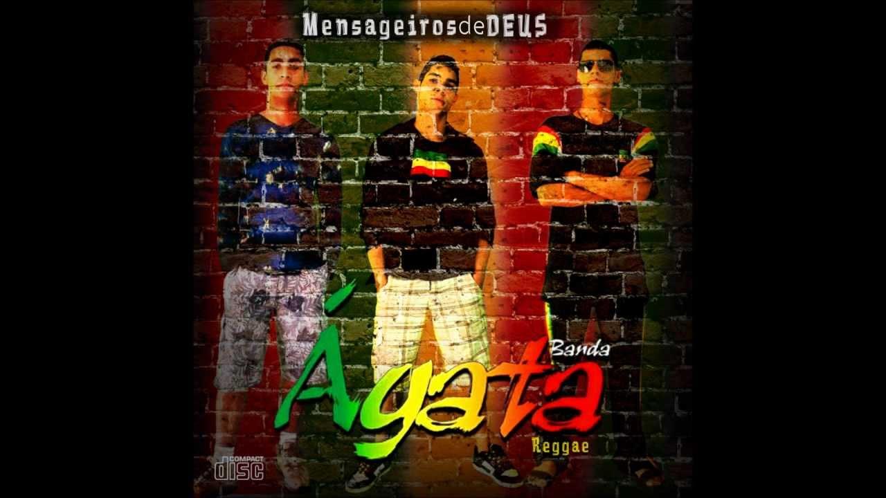 Reggae Gospel Nacional