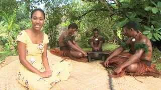 Black Cultures: Fiji Culture and Eco-Tourism