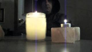 ▲PYROKINESIS▲ How to flame-bend, strobing, pulsing, suppression and swirling