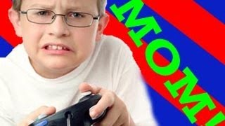 HE GOT HIS MOM TO CALL MICROSOFT! SEXUAL KINECT GAMES! XBOX LIVE PRANK!