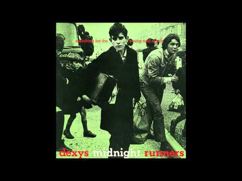 Dexy's Midnight Runners - Thankfully Not Living In Yorkshire, Doesn't Apply