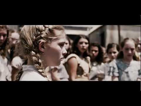 Hunger Games - Shattered Music Video