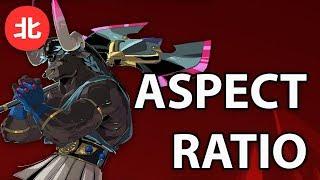 Aspect Ratio [Hades: Episode 24]