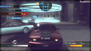 Driver San Francisco Multiplayer HD Gameplay Part 5 DanQ8000