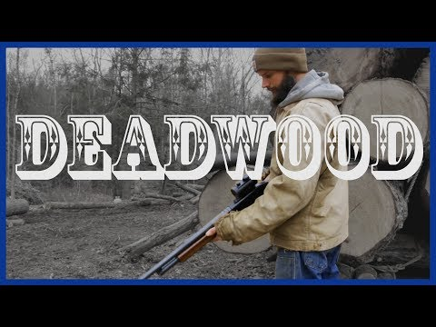 Deadwood and some lead - Acorn to Arabella