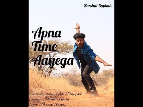 Apna Time Aayega | Gully Boy | Ranveer Singh & Alia Bhatt | DIVINE | Dance Choreography