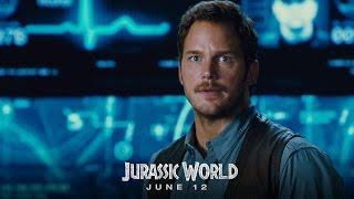 Jurassic World - The Park Is Open June 12 (TV Spot 3) (HD)